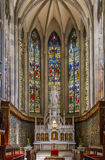 Admont Abbey Church, Österreich Lizenzfreie Stockbilder