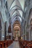 Admont Abbey Church, Austria Imagen de archivo libre de regalías