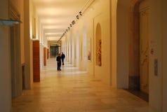 Admont-Abtei in Österreich Stockbild