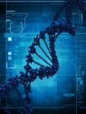 ADN Foto de Stock Royalty Free