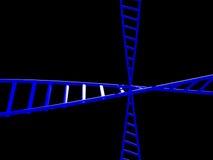 ADN 2 Foto de Stock