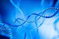 ADN Photo libre de droits