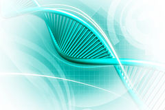 ADN Images libres de droits