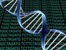 ADN Fotos de Stock Royalty Free