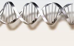 ADN Imagem de Stock Royalty Free