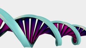 ADN Fotografia de Stock