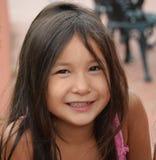 ładna młoda dziewczyna Zdjęcia Royalty Free