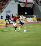 Adnan Januzaj of Man Utd. Royalty Free Stock Image