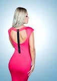 Ładni blondyny Fotografia Stock