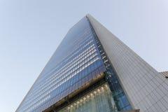 ADNOC-Hauptsitze in Abu Dhabi Lizenzfreie Stockfotos