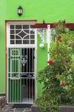 Ładny drzwi Zdjęcia Stock