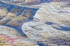 Żadny ograniczenie ulicy 2017 sztuki Zdjęcie Royalty Free