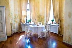 ładny pokój Obrazy Royalty Free