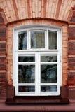 Ładny Stary okno obrazy royalty free