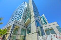 Adobe размещает штаб Калифорния стоковое изображение rf
