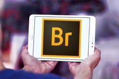 Adobe-Brückenlogo Lizenzfreies Stockfoto