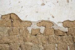 Free Adobe Brick Wall Close Up Royalty Free Stock Photos - 149399088