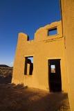 Adobe-Fort-Ruinen Lizenzfreies Stockbild