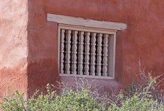 Adobe-Gebäude Stockfotografie