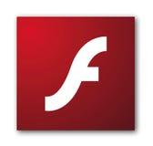 Adobe-greller Spieler Lizenzfreies Stockfoto
