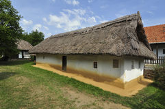 Adobe house Royalty Free Stock Photography