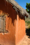 Adobe house Royalty Free Stock Image