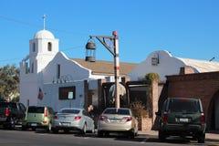 Free Adobe Mission, Scottsdale, Arizona Stock Photo - 29174450