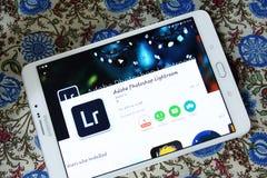 Adobe photoshop lightroom app