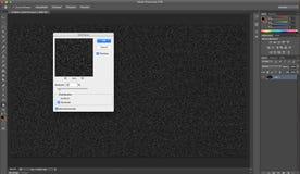 Adobe PS orubblig bild royaltyfri bild