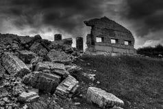 Free Adobe Ruins Stock Photo - 31508040
