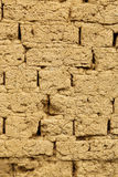 Adobe wall Royalty Free Stock Photo