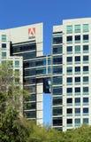 Adobe-Welthauptsitze Stockbilder