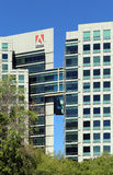 Adobe World Headquarters Stock Images