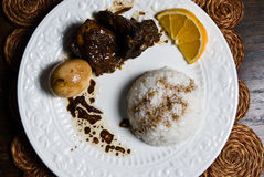 Adobo Stock Photos