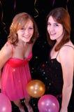 Adolescencias en el partido Fotos de archivo