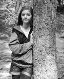 Adolescent Image stock