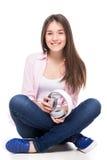adolescent Photographie stock libre de droits
