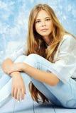 adolescent foto de stock
