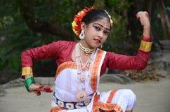 Adolescent Dancer Royalty Free Stock Photo