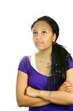 Adolescente Imagens de Stock