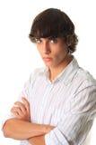 Adolescente fotografia stock