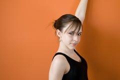 Adolescente Photo stock