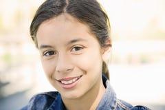 Adolescente Fotografía de archivo