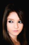 Adolescente Imagens de Stock Royalty Free