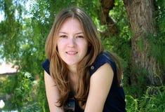 Adolescente. Imagen de archivo