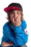 Adolescente Imagem de Stock Royalty Free