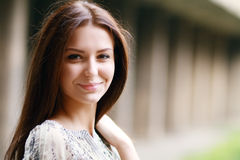 Adolescente Foto de archivo libre de regalías