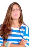 Adolescente Immagine Stock