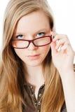 Adolescente Fotografía de archivo libre de regalías