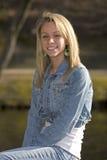 Adolescente foto de stock royalty free